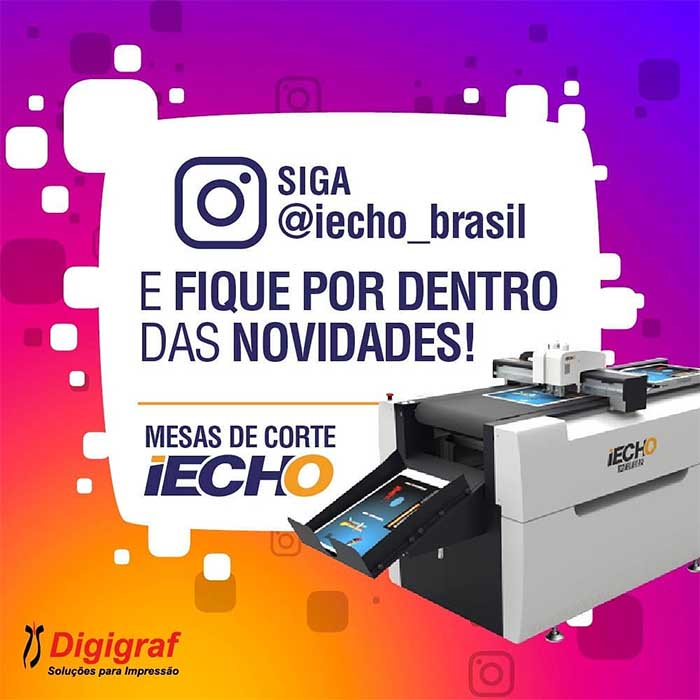 【ディーラー協力事例】Digigraf. ブラジル