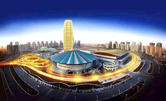 中国国際自動車アフターマーケット見本市(CIAAF)でのIECHOの展示