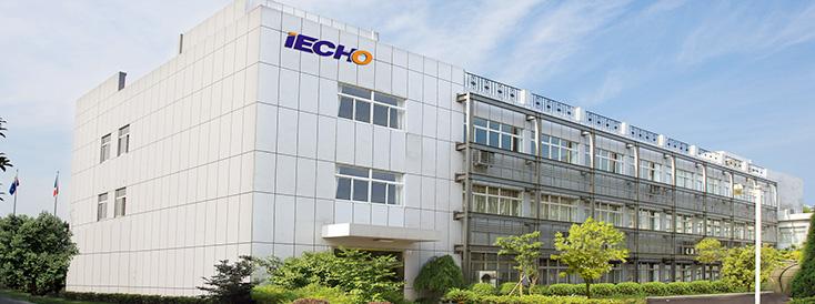 IECHOを設立