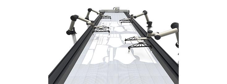 IECHO独自開発の精密切断装置モーションコントロール技術システムを発売