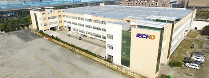 杭州市蕭山区に2万平方メートルのデジタル化研究テストセンターが完成
