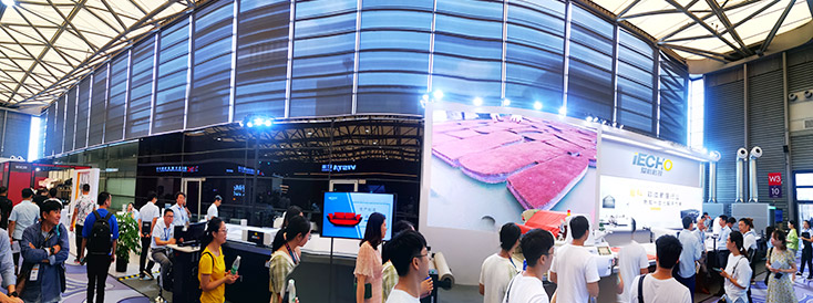 国内外で100以上の展示会に参加し、シングルカットのインテリジェント切断装置の新規ユーザー数は2,000人を超え、製品は世界100以上の国と地域に輸出されました。