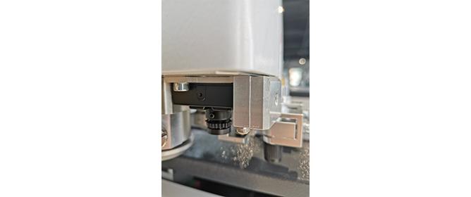 高精度視力登録システム(CCD)